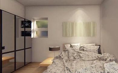 bed (cottage)