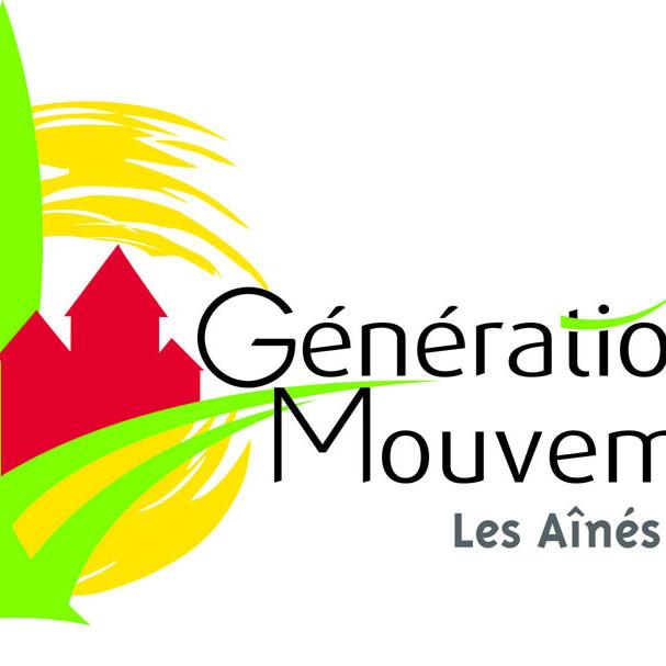 Assemblée générale de Générations mouvement