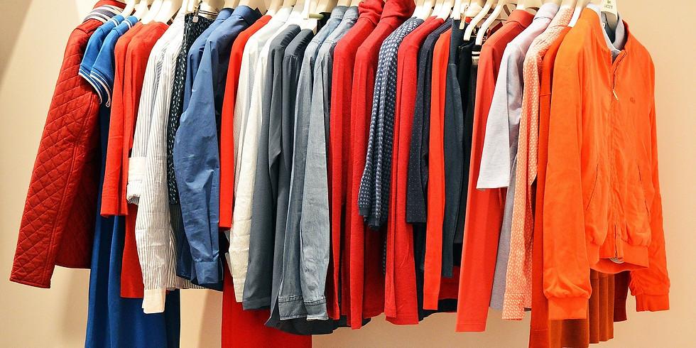 Bourse aux vêtements de l'Association des Parents d'Élèves