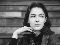 Model: Isabel Furhovde