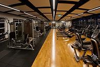 Lough Lannagh Gym