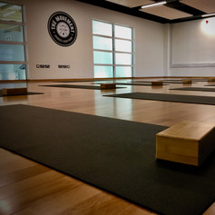 Yoga Suite