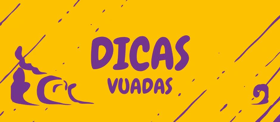Dicas Vuadas - Dynamics