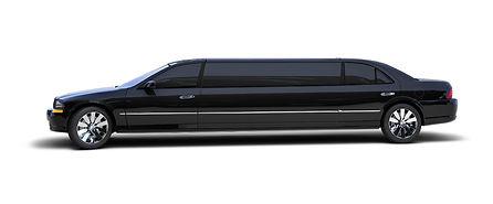 My-tti stretch limousine