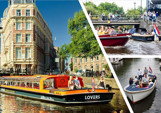 10 Bucket List in Amsterdam - Other than Drugs, Sex and Wild Parties