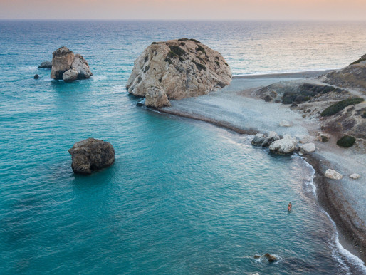 Cyprus: The Island that Should be on Your Bucket List