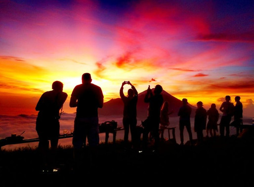 Honest Guides Indonesia: What they don't tell you about Mt. Batur