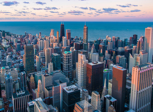 7 Free Things to do in the Windy City- Chicago, Illinois