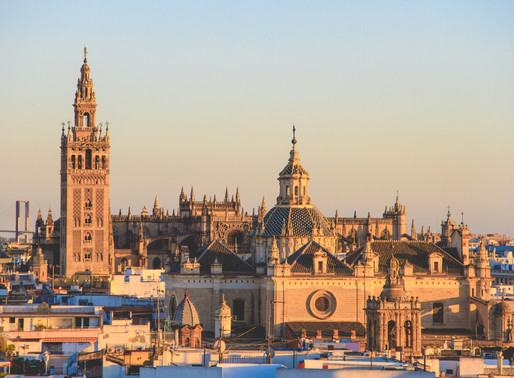 5 Day Trips from Seville that Should be on Your Bucket List