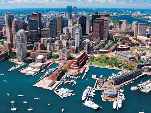 9 Non-Touristy Recommendations in Boston