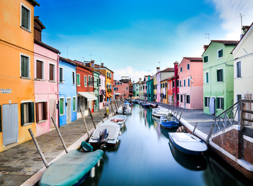 10 Things you must not miss in Venice, Italy