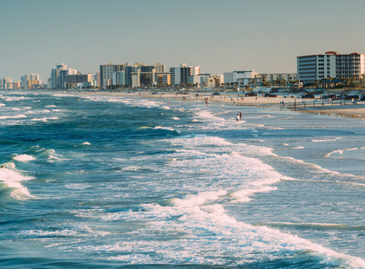 Fun Free Activities in Daytona Beach, Florida
