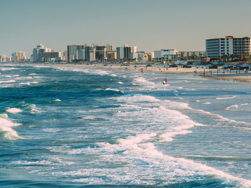 Fun Free Activities in Daytona Beach, Florida