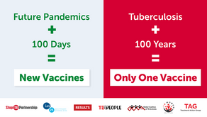 'A Tale of Two Vaccines'