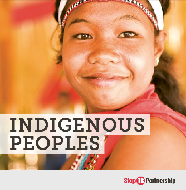 "Today is ""Indigenous Peoples' Day"""