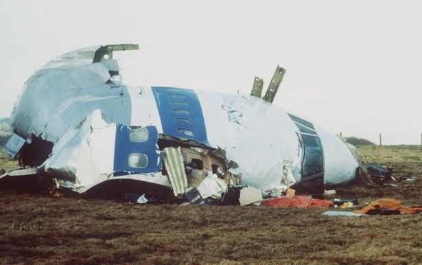 13 Jumbo Jets crash each day killing all on board! (please read all about it..)