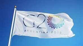 Flying the Flag for investigating traditional medicines - the G20 Political Declaration in Buenos Ai