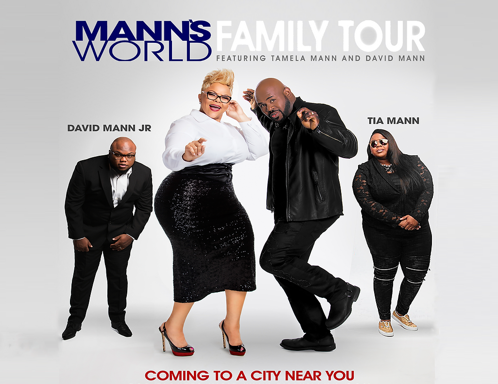 tamela mann and david mann family wwwpixsharkcom