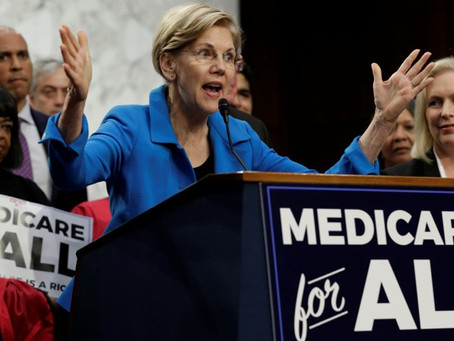 Analyzing Medicare for All