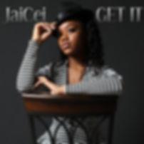 Get It Cover - JaiCei .JPG