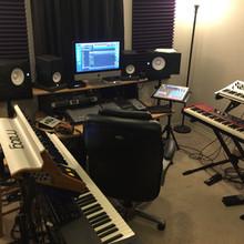Pre/Post Production Suite