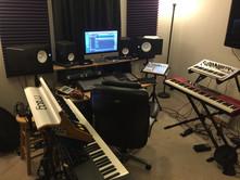 Pre-Production Suite