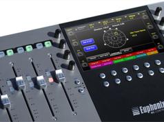 Euphonix Mixer