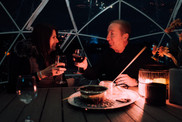 Forgefire Globe Dining