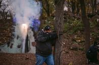 Zombie Apocalypse Tactical Laser Tag