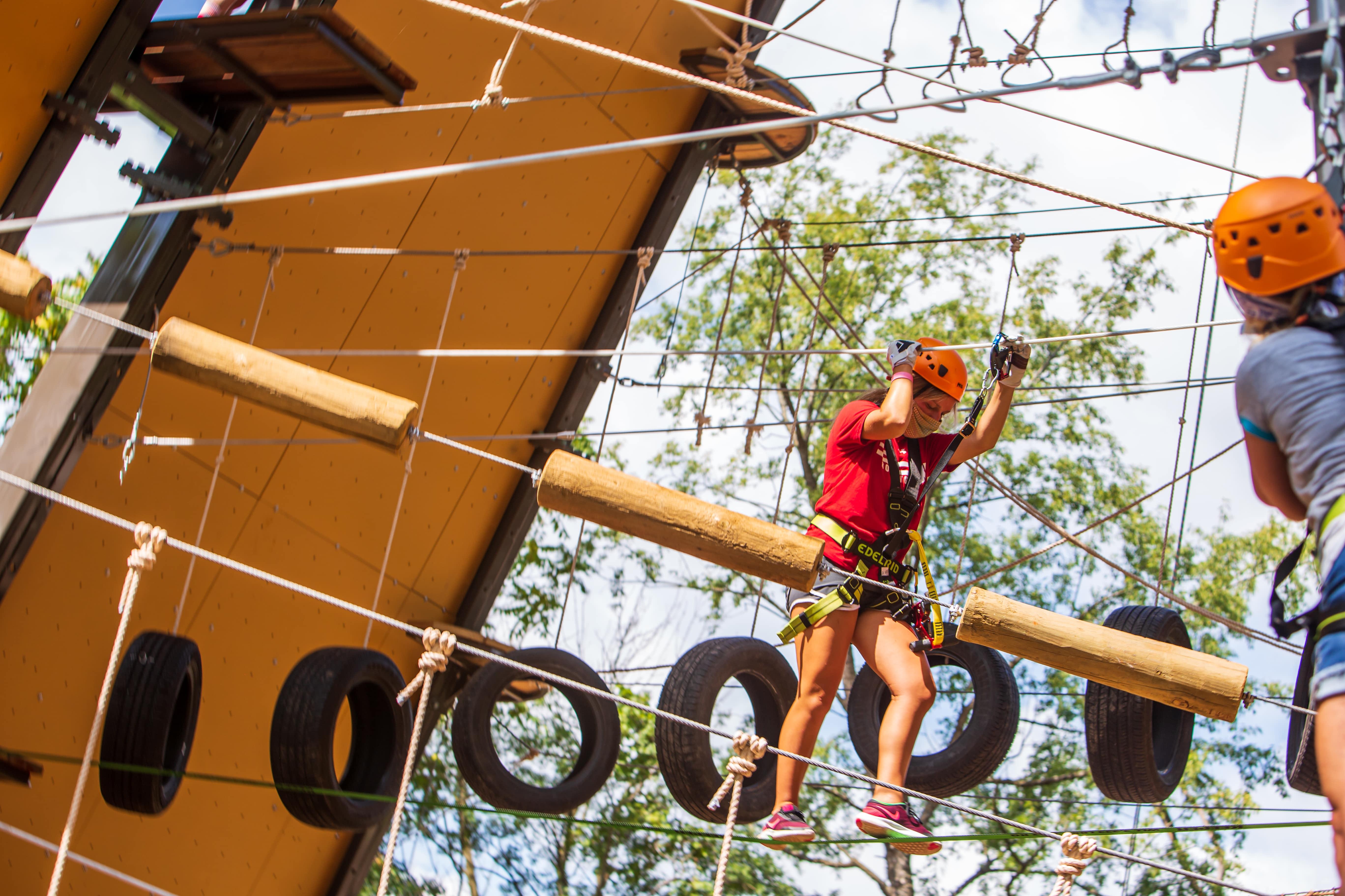 Wext X Tower Climber
