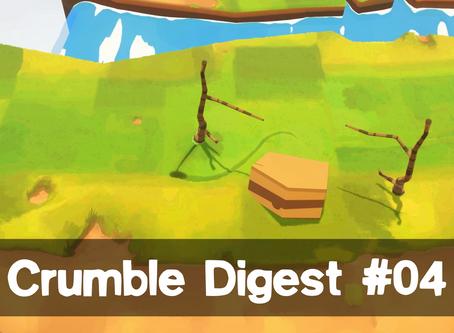 Crumble Digest #04