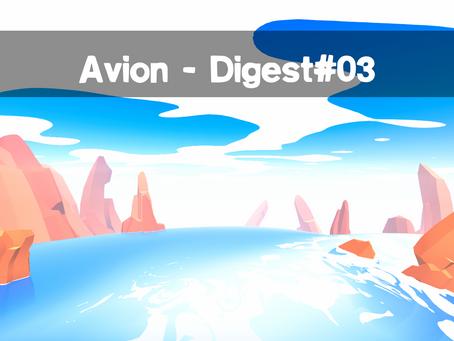 Avion - Digest#03