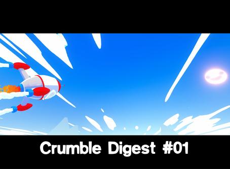 Crumble Digest #01