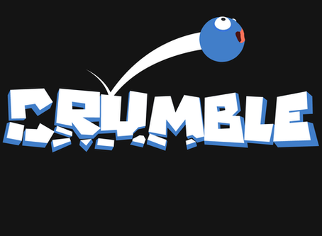 Crumble is Live