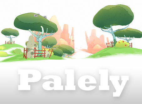 Palely - Digest#05