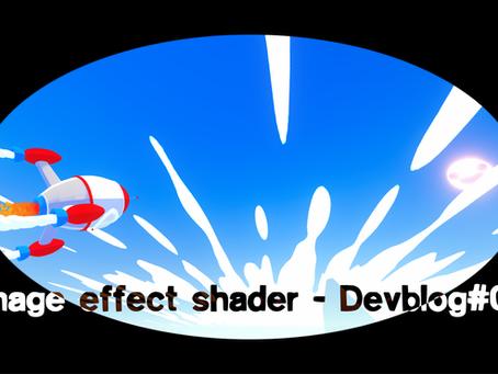 Image effects shader - Devblog#08