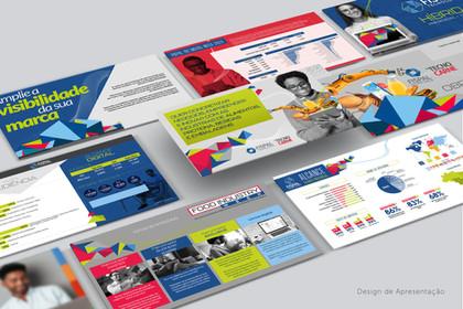 Design apresentação