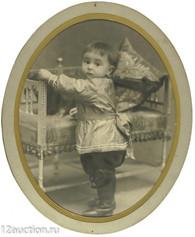 Архив Нарбута. Лоты: 614–644