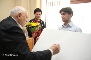 Горбачев. ПРОСТИТЕ