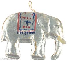 Лот 51. Цирковой слон