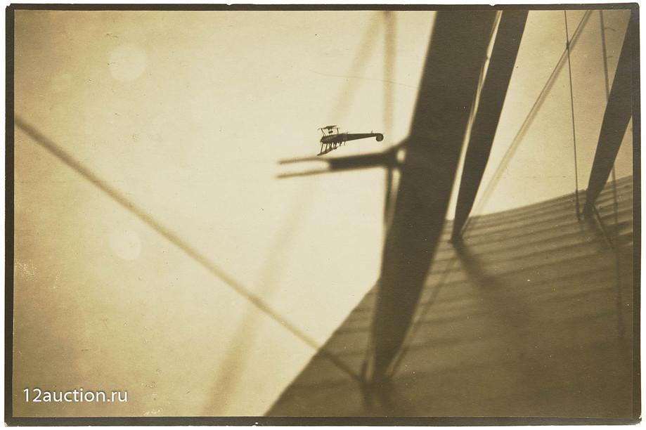 389 – 429. Авиация 1920-х