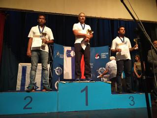 כבוד גדול למועדון!! איתי שיכמן, חבר ומדריך במועדון זוכה במדליית הארד במחלקת הטיסנים ד-2 באליפות אירו