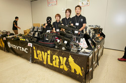 【爆裂祭】LayLax