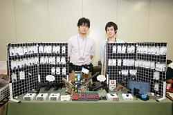 【爆裂祭】DCI GUNS