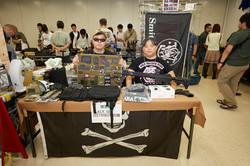 【爆裂祭】BLACK SEA DISTRIBUTOR