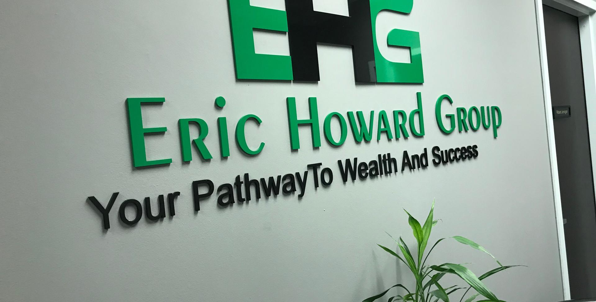 Eric Howard Group