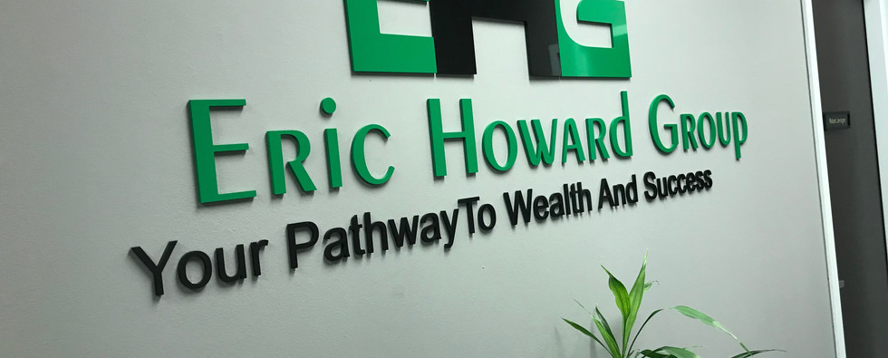 Eric Howard Group