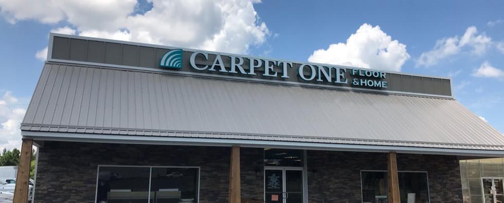 Carpet One Roxboro