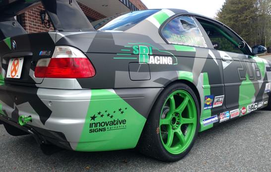 SigFlo Racing