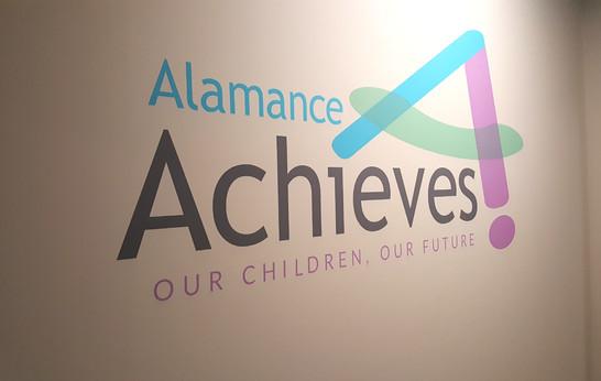 Alamance Achieves